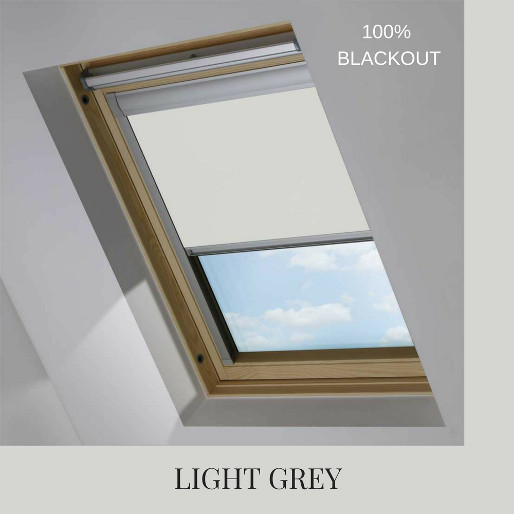 Velux blackout blinds bizzy blinds - Velux ggl 4 ...