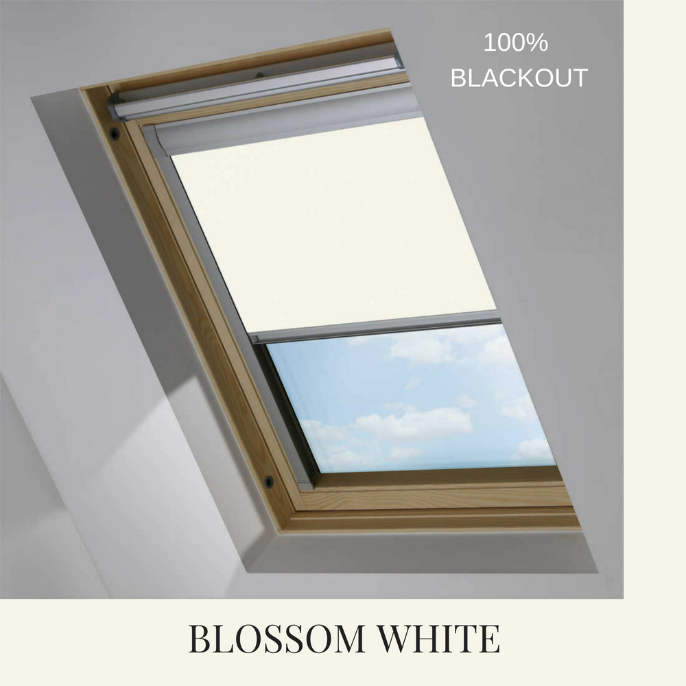 velux blackout blinds bizzy blinds. Black Bedroom Furniture Sets. Home Design Ideas